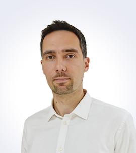Sergiy Kanishchev CMO