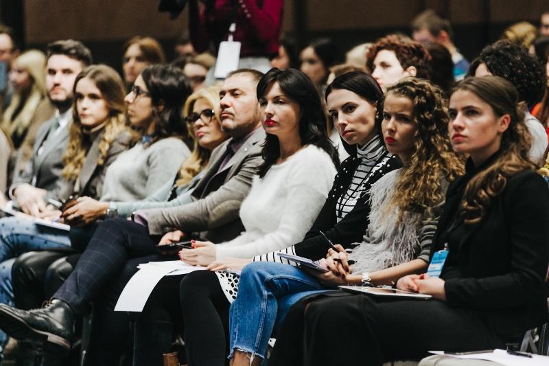 OrbitLift at Fashion Tech Forum